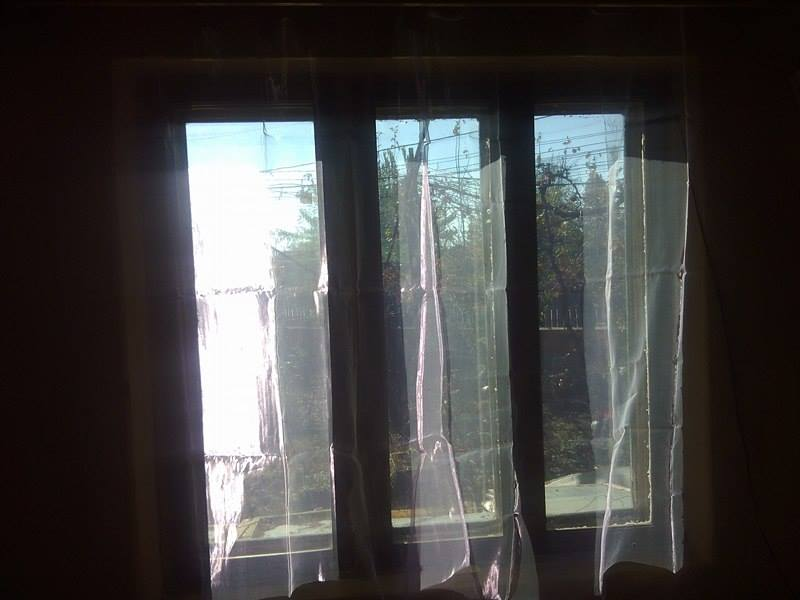The most beautiful curtains to review newchic!