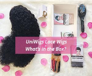 UniWigs Lace Wigs