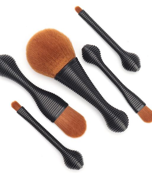 6PCS Makeup Brushes