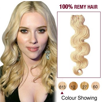 Look African American Naturally and Easily With Human Hair Extensions