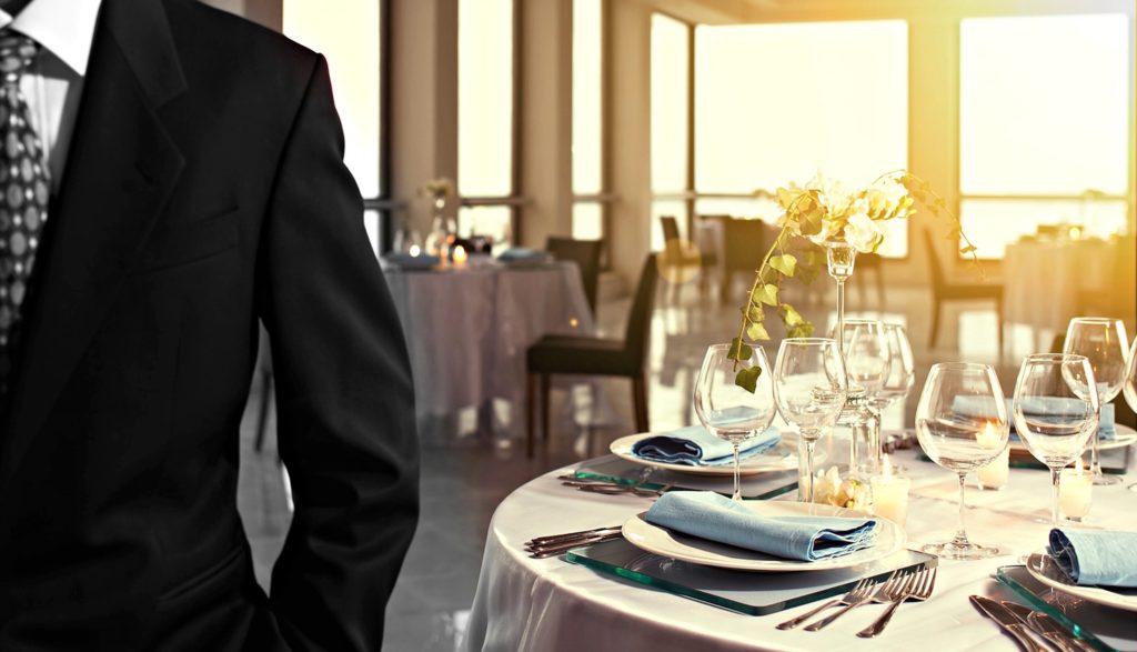 Expressoft Technology este cheia pentru deschiderea unui restaurant de succes