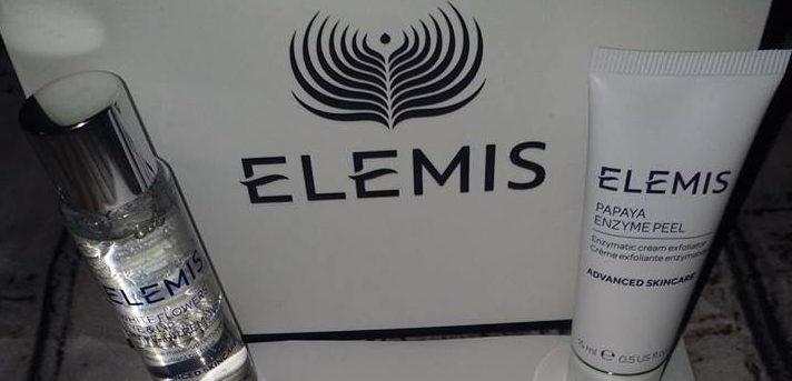 Produse de calitate de la Elemis