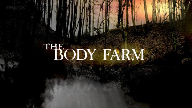 Body Farm – Ferma de Cadavre