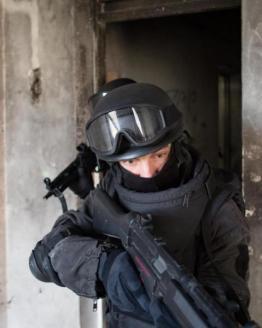 jednotka rychleho nasazeni swat 2494