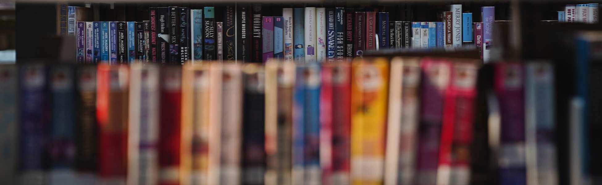 Knihy SLIM
