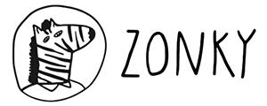 Zonky logo