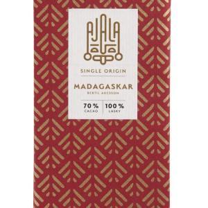 Single origin čokoláda z Madagascaru