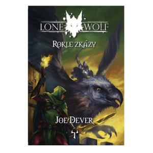 Gamebook Lone Wolf 4: Rokle zkázy