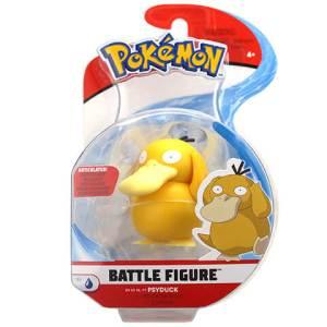 Pokémon Battle Figure Psyduck 6 cm