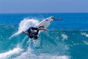 Surf en Perú - Notiviajeros