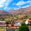 Camino a Canta (Lima)