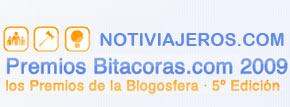 Bitacoras - Notiviajeros.com