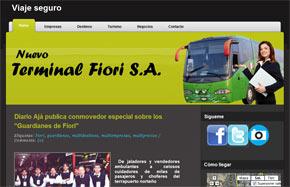 Fiori - Notiviajeros.com