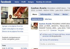 Gastón Acurio - Notiviajeros.com