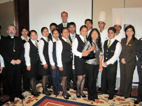 Hotel Marriot - Notiviajeros.com