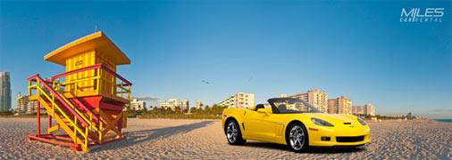 Servicio de renta de vehículos en Miami con Miles Car Rental