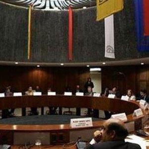 Parlamento Andino promoverá ingreso a la Unión Europea sin visa