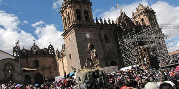 ¿Ya votaste por Cusco como ciudad maravilla?