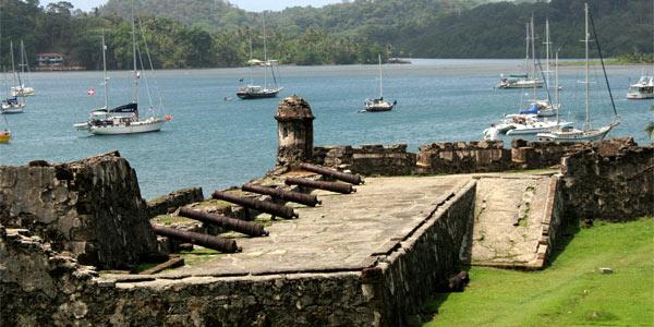 Panamá tras la pista de los 500 años del descubrimiento del Mar del Sur