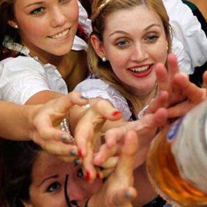 Regresa el Oktoberfest-Perú, la fiesta cervecera más grande del país con cervezas para todos los gustos