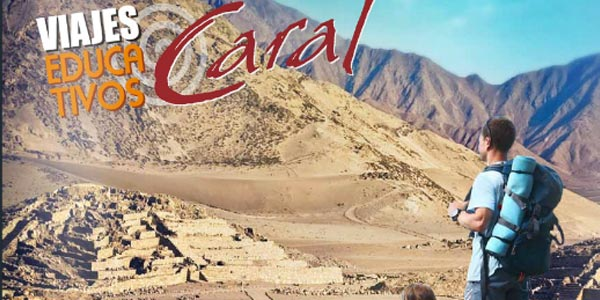 Programa especial del 19 aniversario de Caral