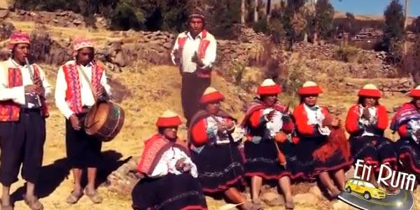 La tierra de los Yachaqs en el Valle sagrado de los Incas