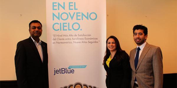 JetBlue lanza su destino más distante en Sudamérica: Lima, Perú