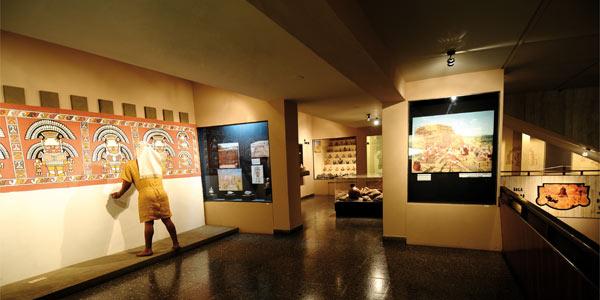 Top 5: Museos de Trujillo, La Libertad