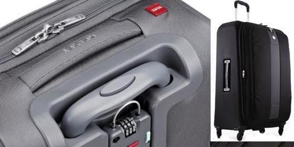 Tips de Seguridad para una maleta viajera