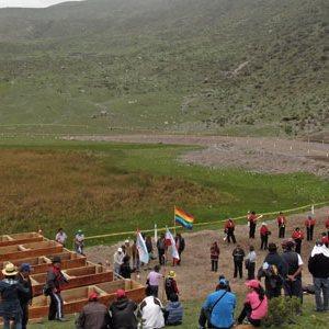 La Champería o fiesta del agua en el valle de Santa Eulalia