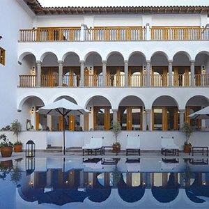 Palacio Nazarenas del Cusco entre los 25 mejores hoteles del mundo