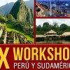 Workshop Perú y Sudamérica 2014