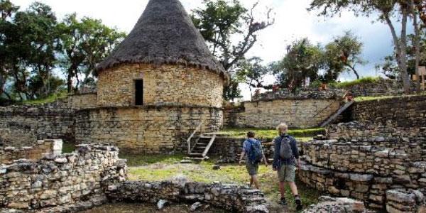 Kuélap: segundo destino turístico más visitado en Perú