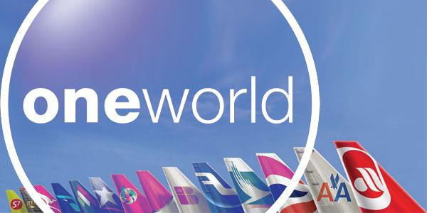 Oneworld, programa de viajero frecuente