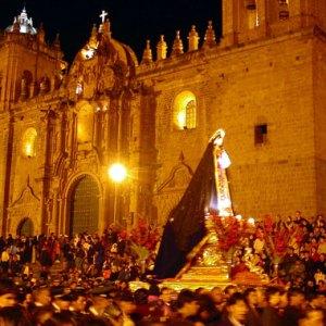 Promocionan 130 destinos turísticos en Perú para la Semana Santa