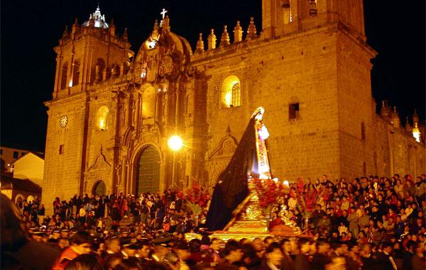 Viaja por el Perú en el próximo feriado por Semana Santa