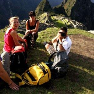 Machu Picchu: tarifas promocionales de ingreso a parque nacional 2016