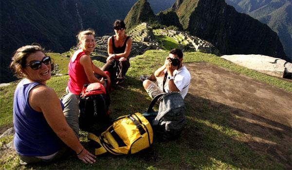 APOTUR aclara que ciudadela Machu Picchu no cerrará el 2016