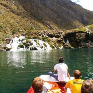 Fiestas Patrias: Cinco consejos para estar seguro durante tu excursión o campamento