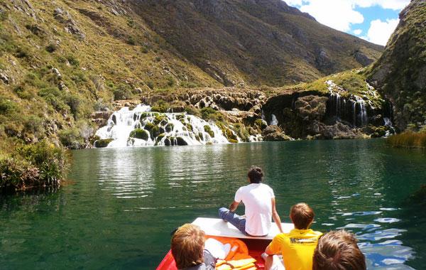 Lugares en Perú para viajar con poco presupuesto