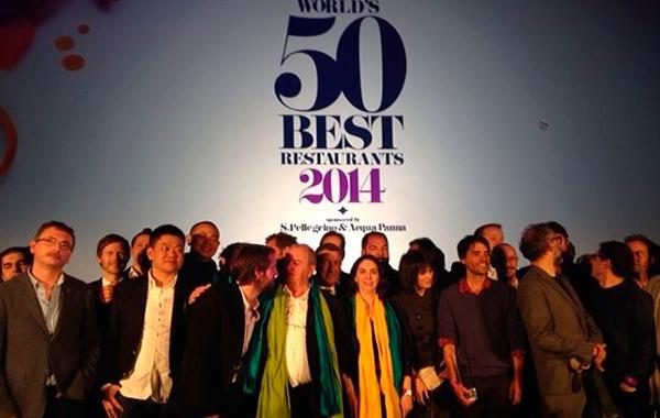 Premiación de los 50 mejores restaurantes de América Latina será en Lima, Perú