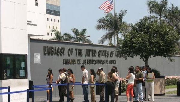 Exención de visa Schengen ayudará a eliminar la visa para peruanos a los EEUU