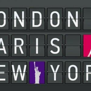 Los diez destinos mundiales más caros para el turista según Tripadvisor