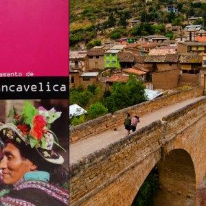 Descubre Huancavelica con la nueva guía turística de Rafo León