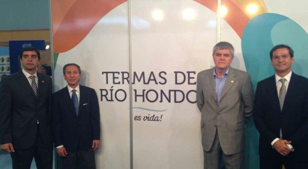 Feria Termatalia Argentina será presentada en seminario de APTAE
