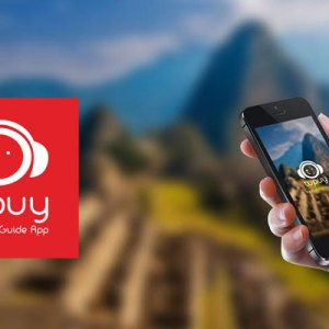 Start Up peruana lanza aplicación Tupuy para el turismo mundial