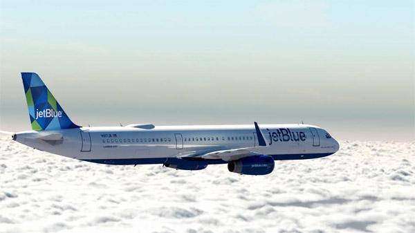 JetBlue lanza mapa interactivo que facilita la manera de planificar tu próximo viaje