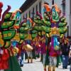 Promperú presentará el Carnaval de Cajamarca en Lima y Trujillo