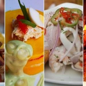 500 mil turistas gastronómicos visitan Lima al año