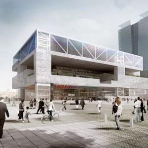 Lima Centro de Convenciones albergará a 10 mil personas